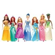 Disney Princess Ultimate 7 Pack Doll Collection 39.99 *This is Black Friday Priced* - http://www.pinchingyourpennies.com/disney-princess-ultimate-7-pack-doll-collection-39-99-black-friday-priced/ #Blackfriday, #Dolls, #Princess, #Target
