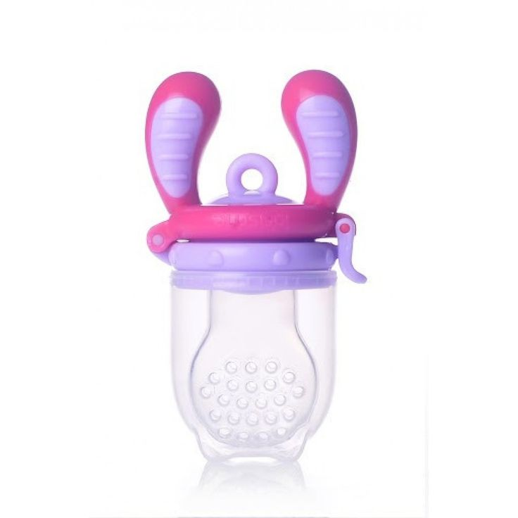 <p>The kidsme Food Feeder allows your baby to proactively self-feed. Babies can hold it by themselves and start self-feeding with fresh food.Canada