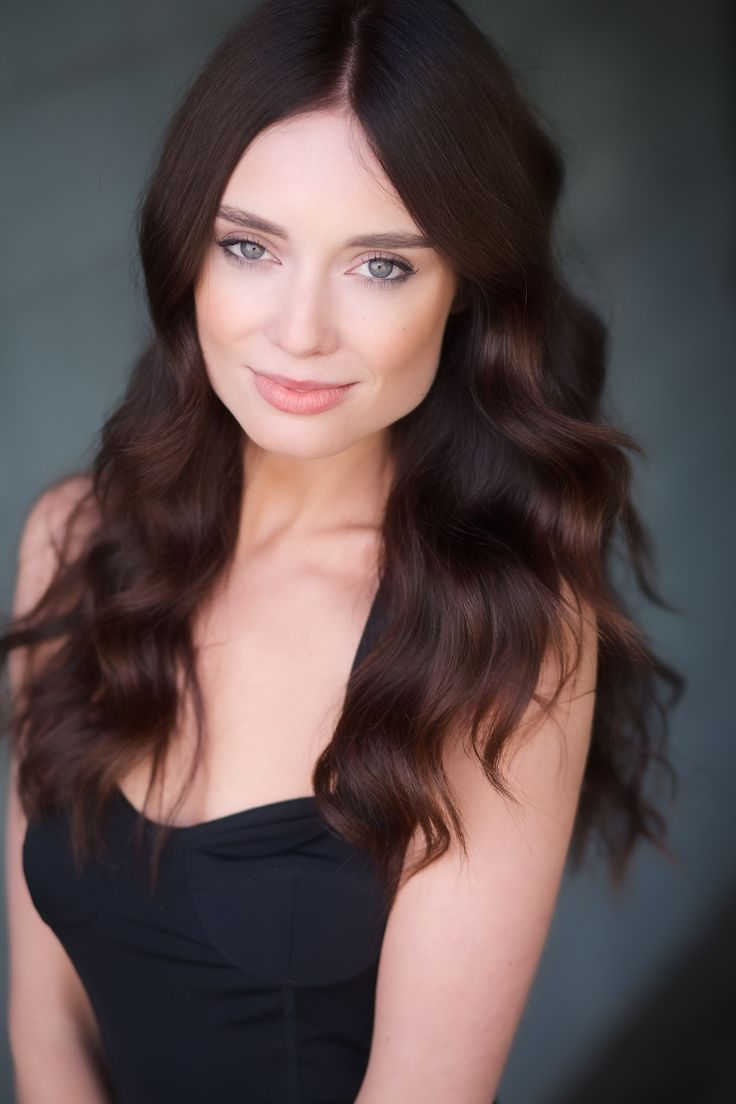 mallory jansen If you have seen Galavant then you know who she is and that she can sing