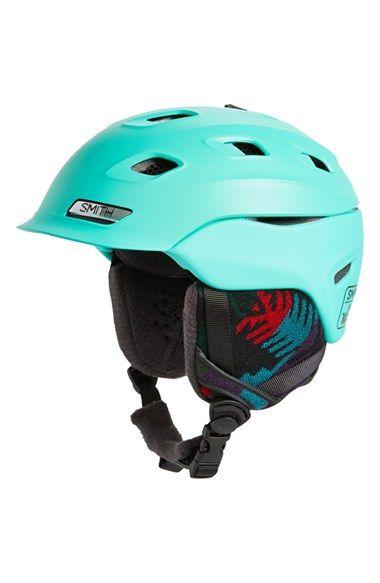 Smith Optics 'Vantage' Snow Helmet (Women)