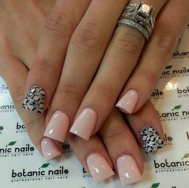 Nail Cute: 17 Best Ideas About Cute Acrylic Nails On Pinterest