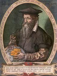 183 - 1537 -  Mientras que Carlos V nombra como su cartógrafo a Gerard Mercator, el famoso geógrafo flamenco, en América, Juan Salazar funda la ciudad de Asunción del Paraguay y en México circulan por primera vez monedas acuñadas localmente.
