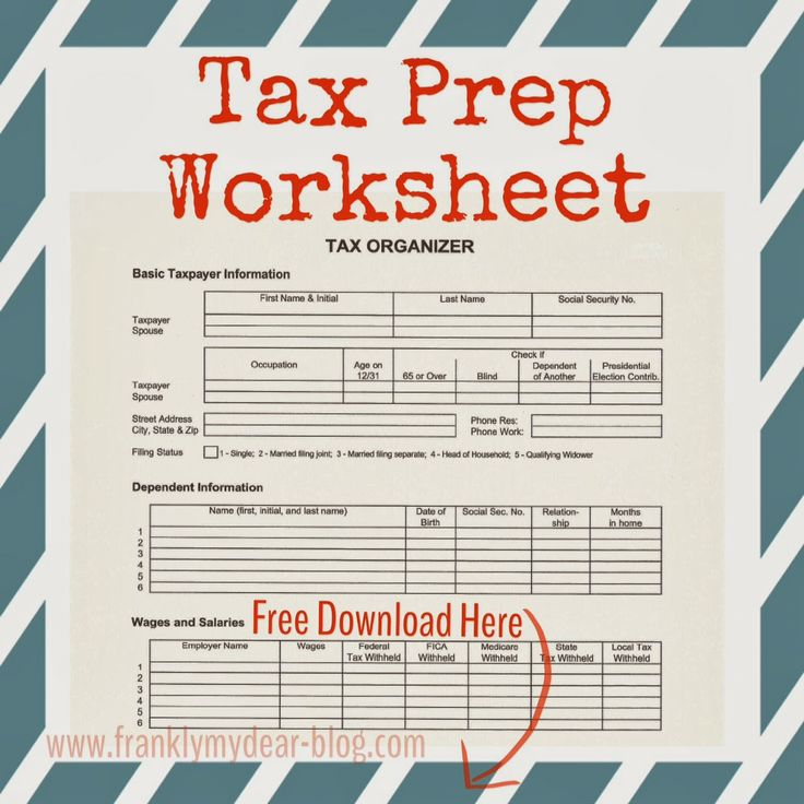 59 best Tax time images on Pinterest Tax deductions, Accounting - payroll tax calculator