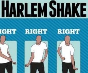 Miners Fired for Performing the Harlem Shake Dance on Job (Video) http://www.opposingviews.com/i/money/jobs-and-careers/miners-fired-performing-harlem-shake-dance-job-video