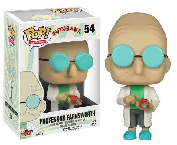 Funko Pop! Vinyl: Futurama - Professor Farnsworth