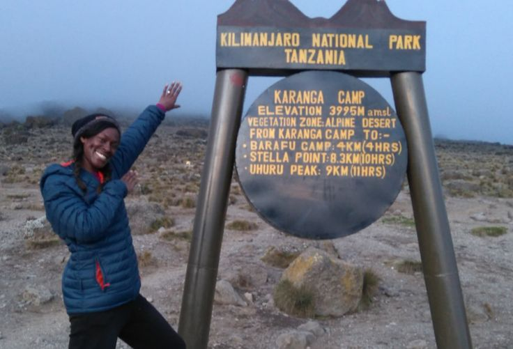 Leadership and Project Management Lessons from Kilimanjaro (After the Climb)