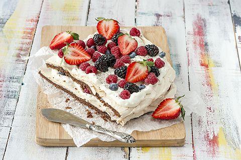 Marjaisa Brita-torttu
