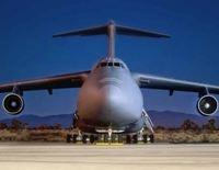 Lockheed Martin · C-5 Galaxy
