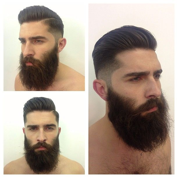 Fresh little hair fade on @chrisjohnmillington