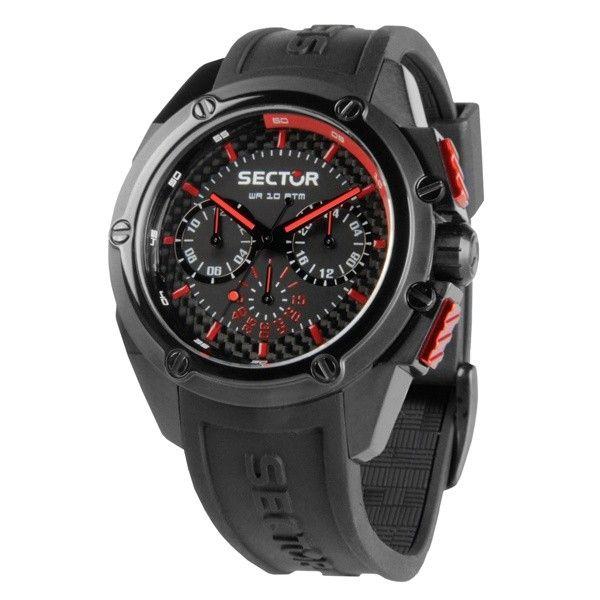 Relógio Sector 950 SLB Edição Limitada Sport Lisboa Benfica - R3251581007
