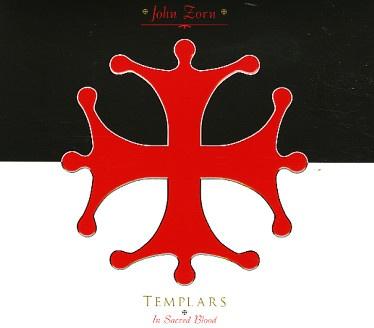 John Zorn's Templars-In Sacred Blood featuring Joey Baron, Trevor Dunn, John Medeski & Mike Patton. http://www.tzadik.com/index.php?catalog=7398