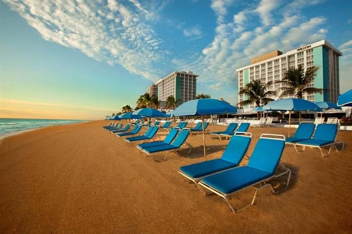 Explore Exclusive Fort Lauderdale Hotel Deals And The Best Available Rates At Westin Beach Resort An Oceanfront Retreat With