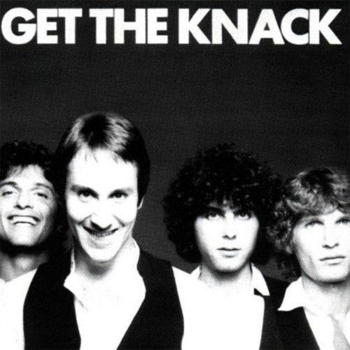 The Knack - Get the Knack Vinyl LP May 19 2017 Pre-order