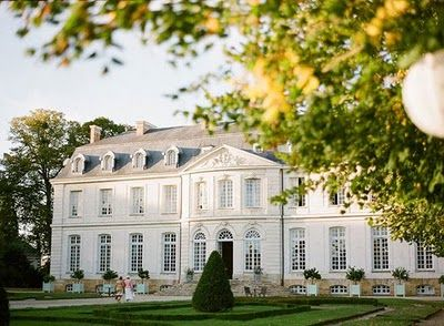 Chateau du Grand Luce, Loire... awaiting the book about its restoration, Oct '13