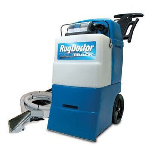 Rug Doctor 95735 Wide Track Carpet Cleaner With Upholstery Cleaner Click Image For More Details T Deep Carpet Cleaning Rug Doctor Carpet Cleaning Business