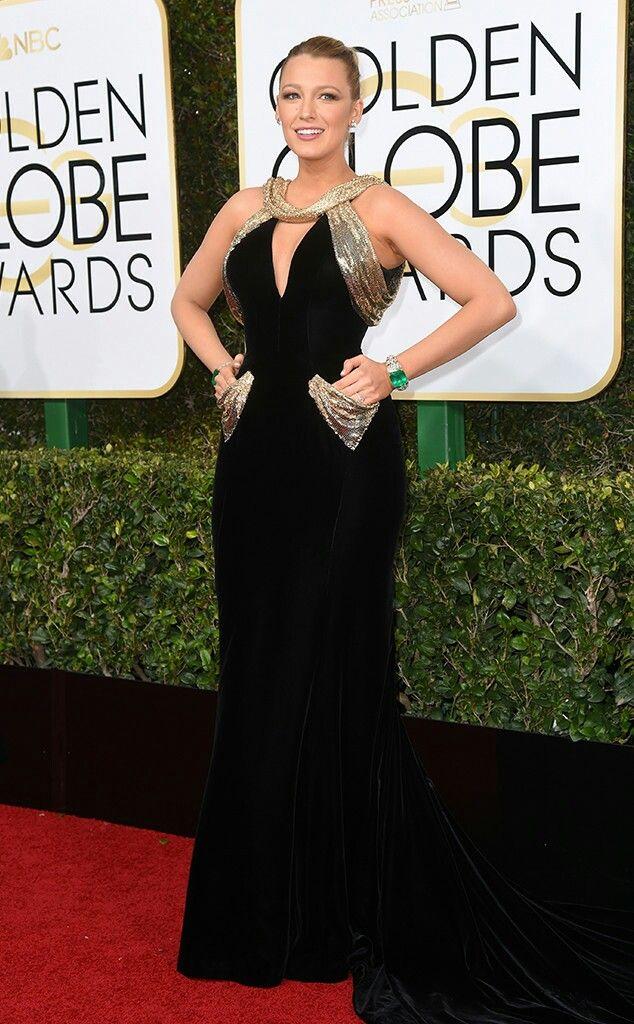 Kristen Bell | 2017 Golden Globe Awards
