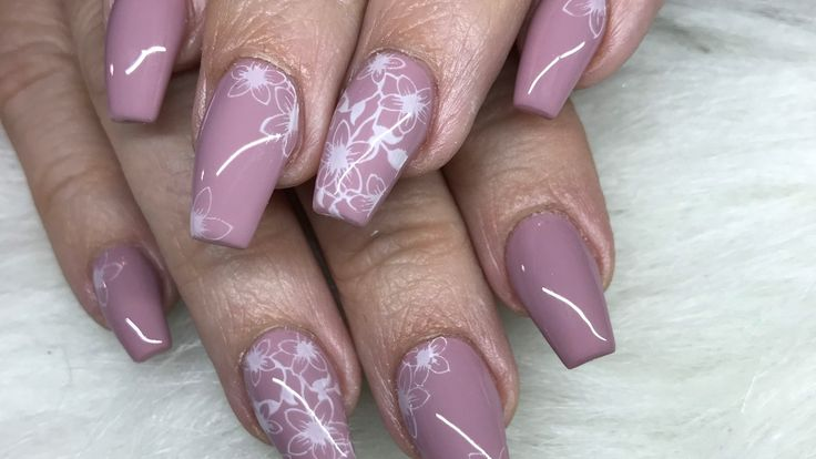 Watch Me Work featuring The Gel Bottle Inc., Wildflowers Nails and Nail ...