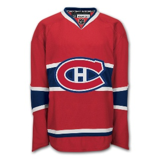 Montreal Canadiens NHL Hockey Jerseys Direct • www.hockeyjerseysdirect.com Single and Team orders at wholesale prices. 1•800•548•1154
