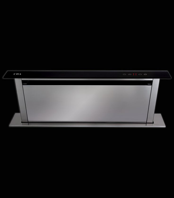 Kitchen Appliances - Extractors (EDD9) | CDA