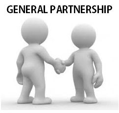 General partnership consists of two or more owners to share the responsibility for the operation, financial performance and liability of the business. Partnerships are formed through oral or written contract. In these agreements, contributions and responsibilities are specified. Even though there are two partners in the cooperation, one partner alone could be liable for the entire amount of the debt.