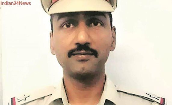 Cop mountaineer gets state govt go-ahead: On a high, Punjab Police's ASI sets his sights on Mount Everest