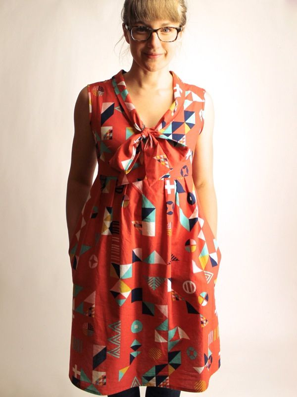 25  best ideas about Women's dress patterns on Pinterest | Dress ...