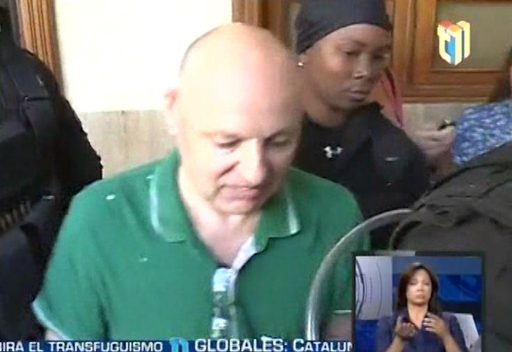 Condenaron A Cinco Años De Prisión A Francés Implicado En Fuga De Pilotos