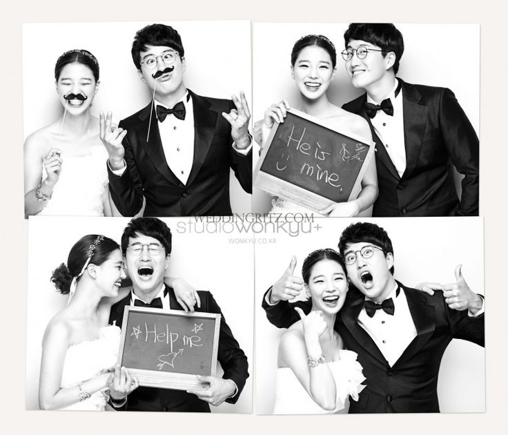 Very cute and could double up as pictures for the wedding invitations!
