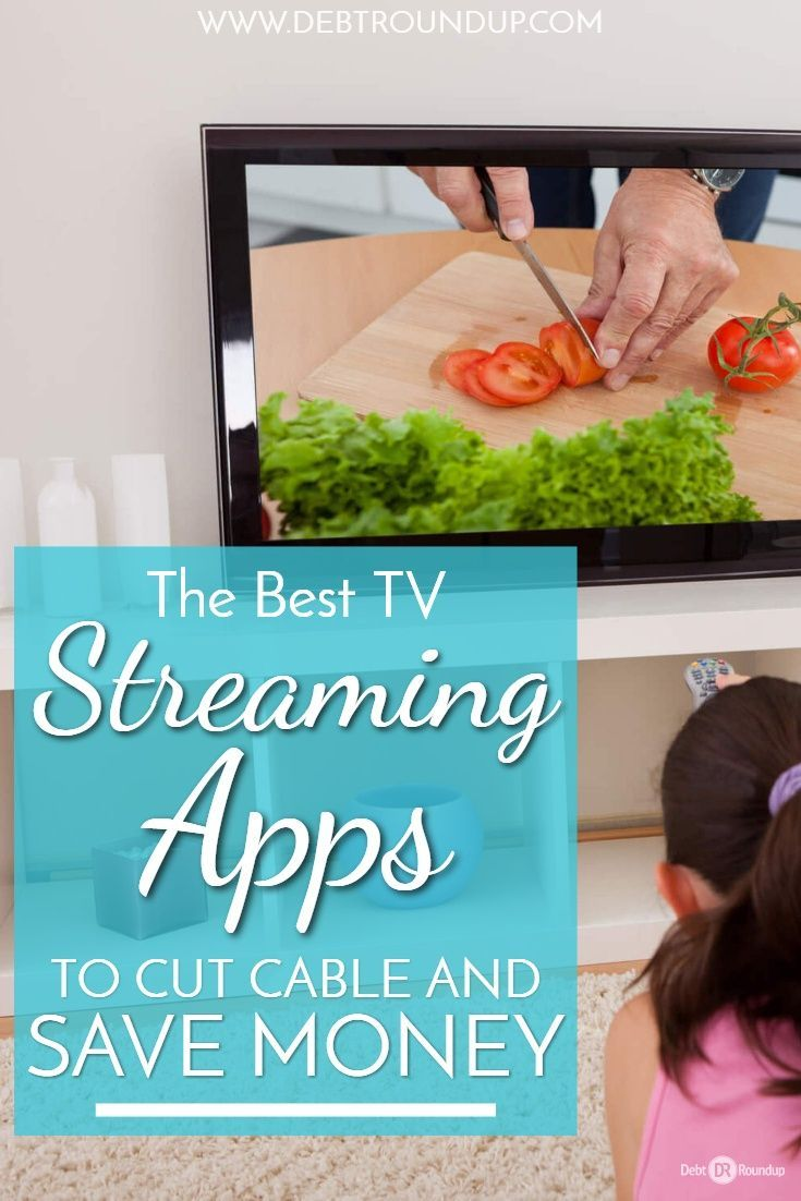Cutting cable is easier than ever now with new TV streaming apps coming out all of the time. Sling, DirecTV Now, Playstation Vue, and more are here to help you save money on a huge cable bill, but which ones are good for you? Let's dig into the pros and cons of each. via @debtroundup
