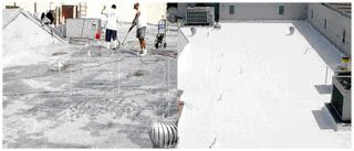 Liquid Roof Coatings: Roof Coatings with magical effects