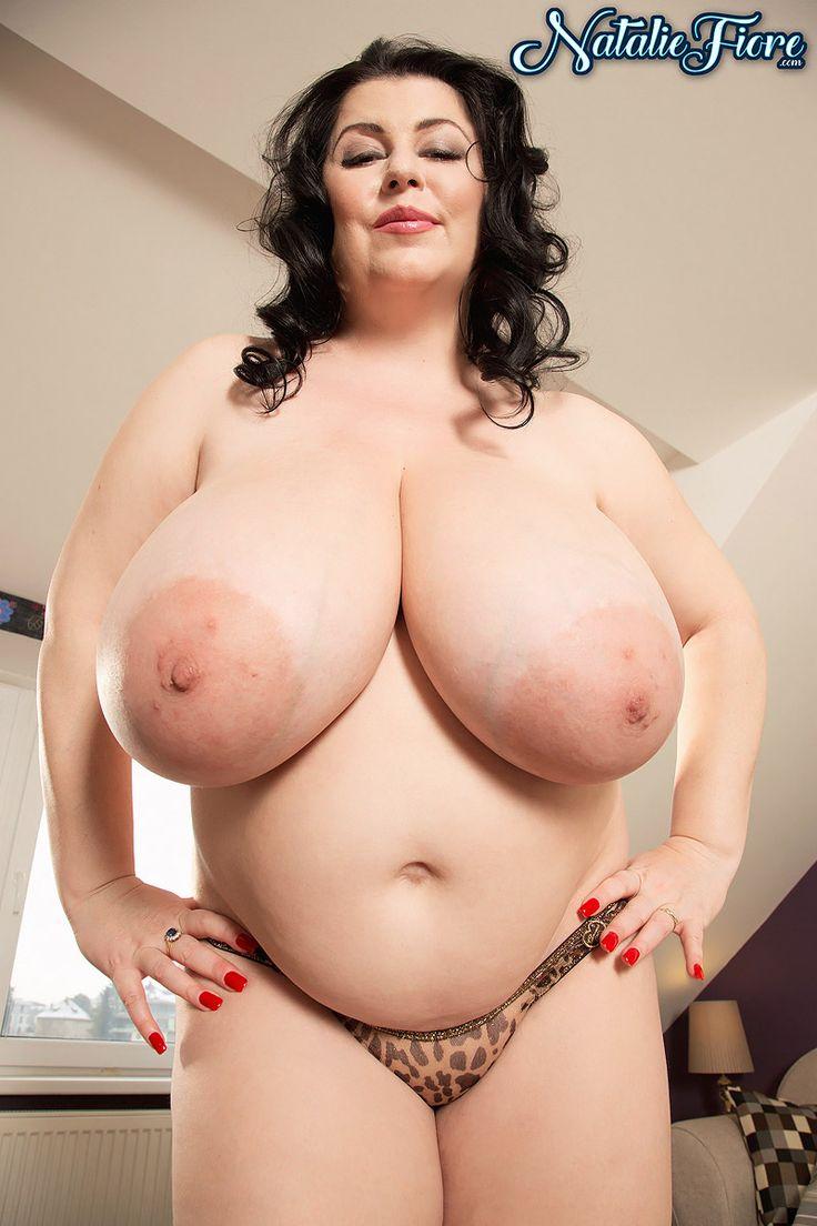 big fat heavy tits