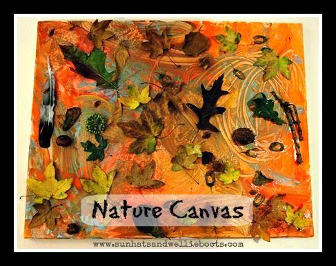manualidades para otoño con niños