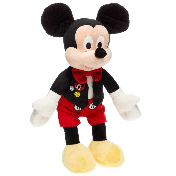 17 meilleures id es propos de doudou mickey sur. Black Bedroom Furniture Sets. Home Design Ideas