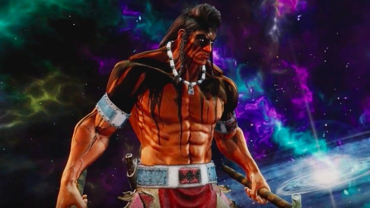 Killer Instinct Official Reimagining Thunder Trailer Microsoft Studios worked with the Nez Perce community on this project. December 21 2016 at 09:46PM  https://www.youtube.com/user/ScottDogGaming