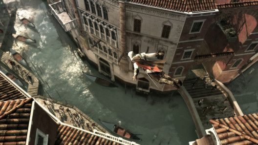 What It's Like to Be an Architectural Consultant for Assassin's Creed II / @archdaily   #arquitectonico