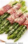Prosciutto-Wrapped Asparagus - Bing Images