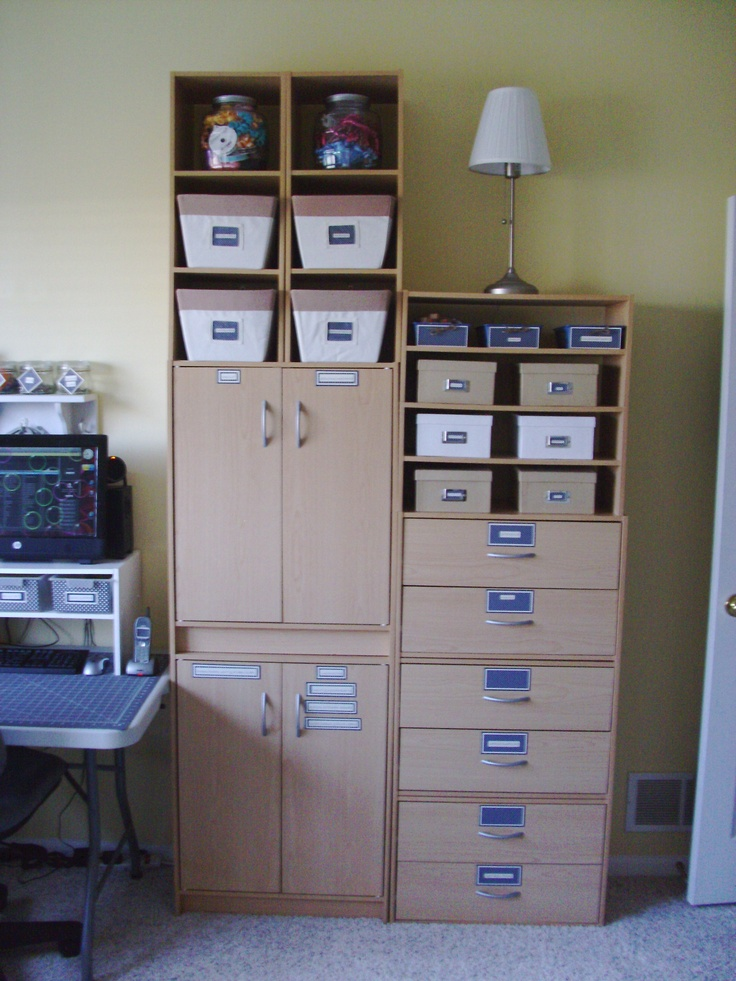 Reorganizing Room: 21 Best Images About Before And After