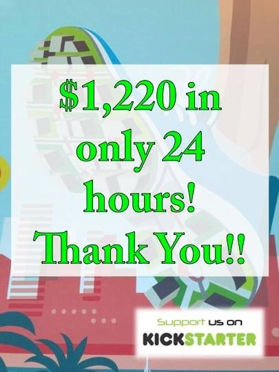1,220 in only 24 hours, thank you! http://kck.st/1jofiKp