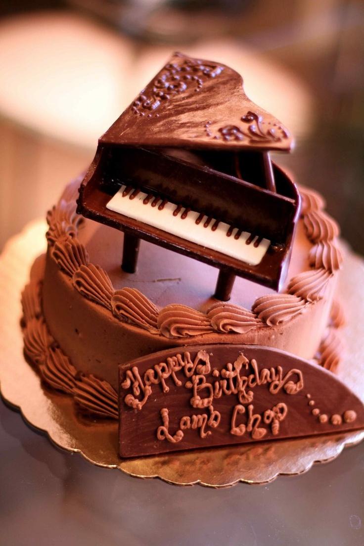 67 best Music Cakes images on Pinterest Music cakes Amazing