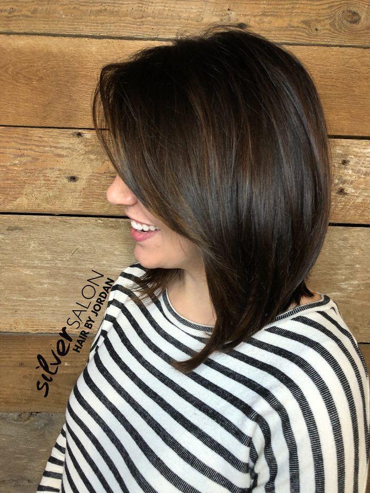 Hair Salon Easley Sc Haircuts Hair Color Balayage Bridal Hair Men S Hair Hair Salons Near Me Easley Sc Greenville Sc Anderson Sc Brown Hair Balayage Side Bangs Hairstyles Balayage Hair