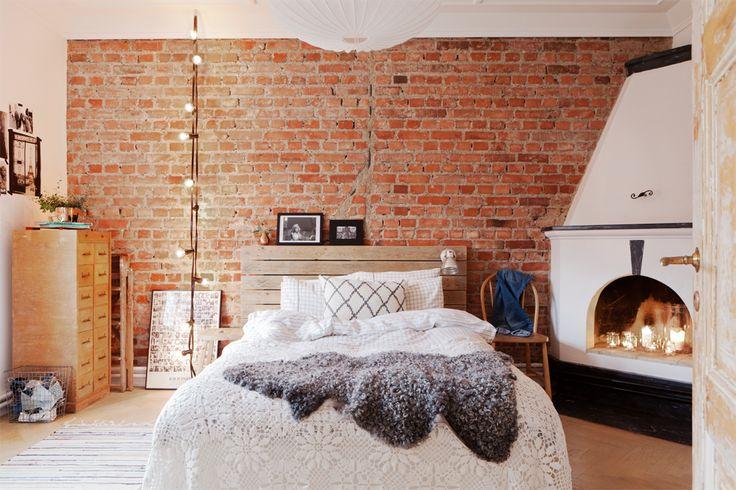 Liten leilighet innredet med smarte oppbevaringsløsninger | Boligpluss.no