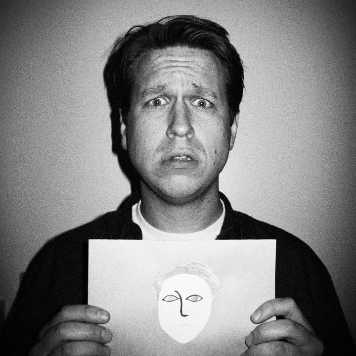 Pete Holmes should be my brother-in-law