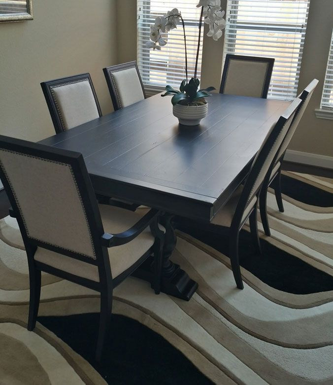 51 best rooms with black and white accents images on pinterest houston tx clear lake and deer for Best interior designer houston