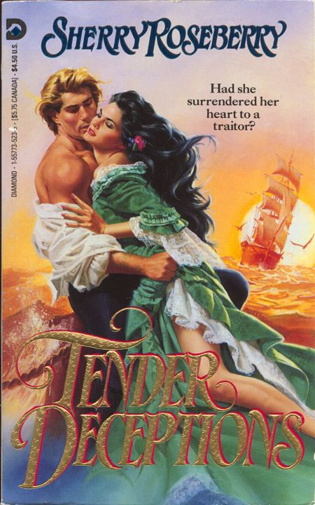 557 best wonderful history booksbeautiful romantic images on sherry roseberry tender deception fandeluxe Ebook collections