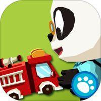 Игрушечные машины Dr. Panda, Dr. Panda Ltd