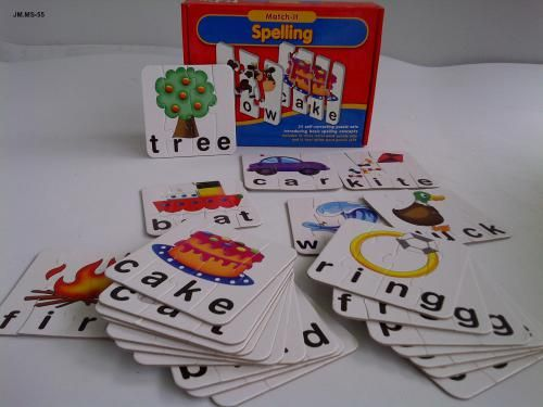 Mainan Edukatif Anak   TradMix