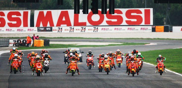 Adria International Raceway - Trofei Malossi