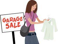 Advertise a Garage Sale - Garage Sales Near Me!