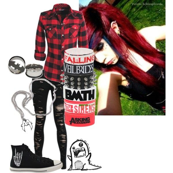 """""""Untitled #30"""" by burn-the-pictures on Polyvore"""