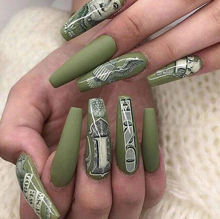 668 best :: o b s e s s i o n :: images on Pinterest | Long nails ...